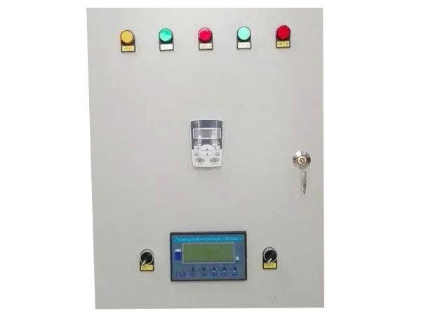 智能变频恒压供水控制柜