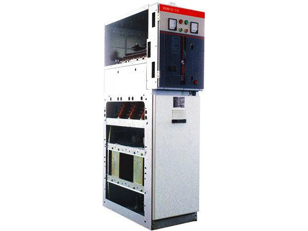 XGN15型SF6高压环网柜