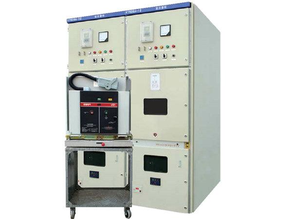 KYN28-12型高压中置柜