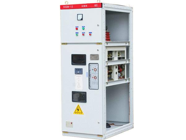 HXGN15型高压环网柜