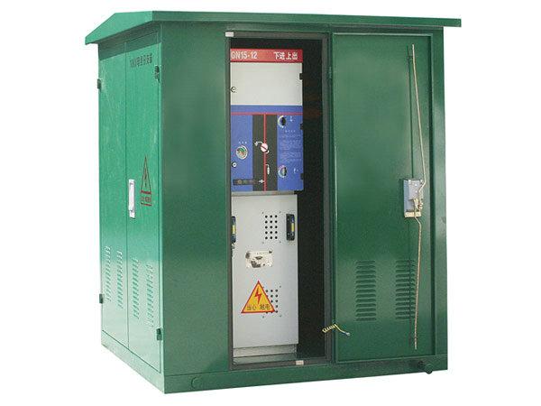 DFW高压电缆分支箱(带开关