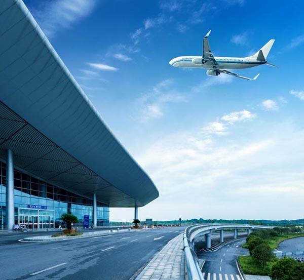 机场︱AIR PORT